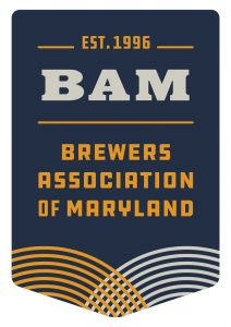 Maryland Brewers Association Logo