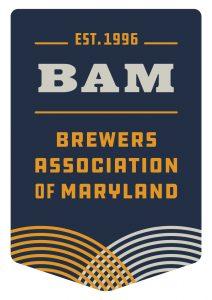 Maryland Brewers Association Logo